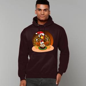Christmas Turkey Hoodie