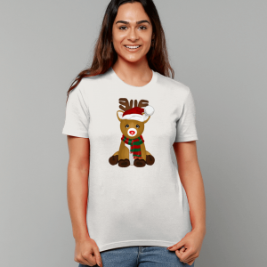 Cute Reindeer T-Shirt