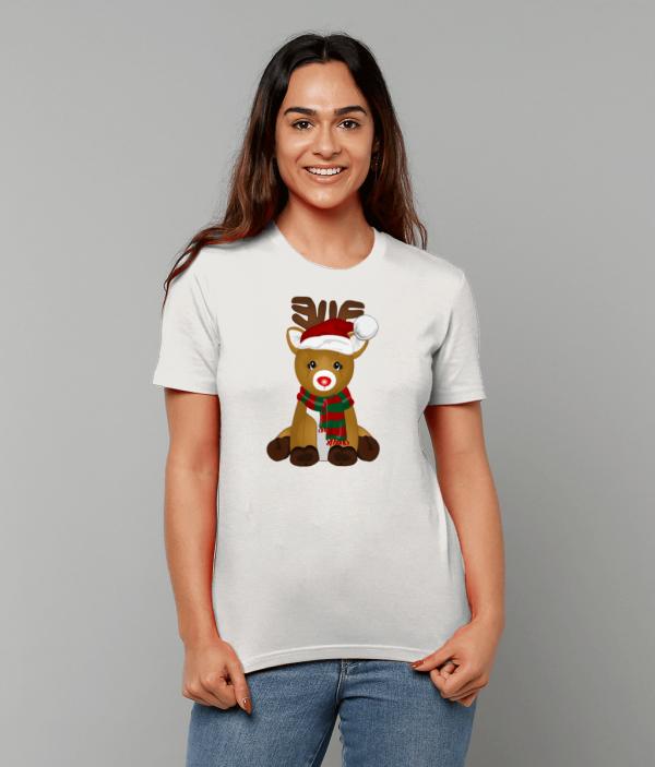 Cute Reindeer T-Shirt