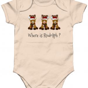Where is Rudolph Babygrow