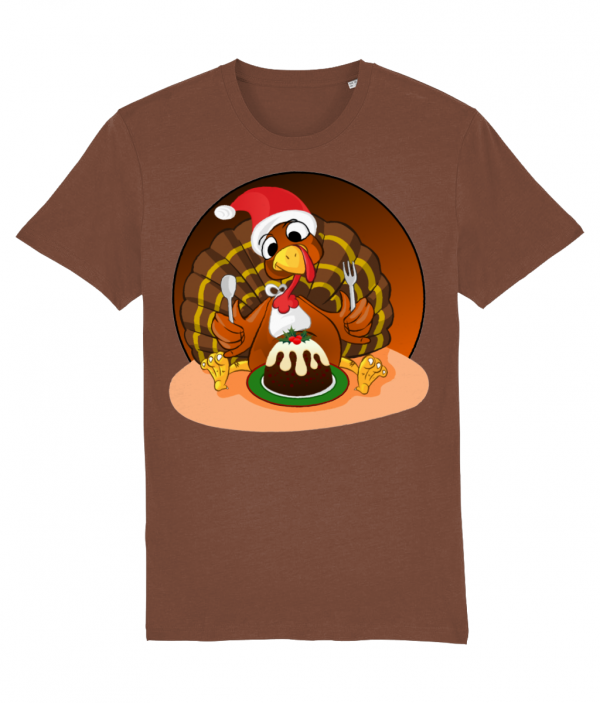 Christmas Turkey T-Shirt